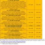 PACOTE – RESORT GAY – CLUB ATLANTIS CANCUN – 30 DE ABRIL A 07 DE MAIO DE 2022