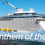 PACOTE – CRUZEIRO GAY – ANTHEM CARIBBEAN CRUISE - 21 A 28 MAIO 2016 – NAVIO ROYAL CARIBBEAN ANTHEM OF THE SEAS