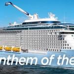 PACOTE – CRUZEIRO GAY – ANTHEM CARIBBEAN CRUISE - 21 A 28 MAIO 2016 – NAVIO ROYAL CARIBBEAN ANTHEM OF THE SEAS