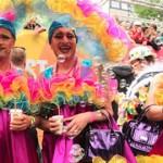 PACOTE – SEMANA GAY EM BERLIM - 16 A 24 DE JULHO DE 2016 (PARADA DIA 23 DE JULHO)