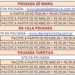 PACOTE LOVE NORONHA  - DE 27 A 30 DE AGOSTO DE 2020