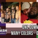 PACOTE SEMANA DE URSOS: BEAR BASH (ORLANDO) – OUTUBRO DE 2017