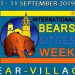 PACOTE SITGES BEARS WEEK DE 02 A 08 DE SETEMBRO DE 2019 (GRUPO DE BRASILEIROS)
