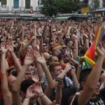 PACOTE GRUPO DE BRASILEIROS NA PARADA GAY MUNDIAL (MADRI) – DE 24 DE JUNHO A 03 DE JULHO DE 2017