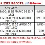 PACOTE SEMANA DE URSOS: MASPALOMAS BEAR CARNIVAL (ESPANHA) – 19 A 26 DE MARÇO DE 2017