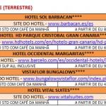 PACOTE SEMANA DE URSOS: MASPALOMAS BEAR CARNIVAL (ESPANHA) – 30 DE MARÇO A 07 DE ABRIL DE 2019 (8 NOITES)