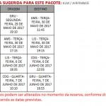 PACOTE SEMANA DE URSOS DE LISBOA – 30 DE MAIO A 06 DE JUNHO DE 2017