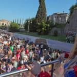 PACOTE PARADA GAY DE ROMA - JUNHO DE 2017