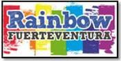 rainbow-fuereventura-gran-canaria-logo