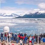 PACOTE –  CRUZEIRO GAY -  ALASKA CRUISE - 05 A 12 DE AGOSTO DE 2017