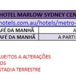PACOTE – SYDNEY GAY AND LESBIAN MARDI GRAS (AUSTRÁLIA) DE 02 A 09 DE MARÇO DE 2021