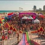 PACOTE – WINTER PARTY MIAMI BEACH - DE 27 DE FEVEREIRO A 06 DE MARÇO DE 2018