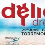 PACOTE - DELICE DREAM (TORREMOLINOS) – 29 DE ABRIL A 06 DE MAIO DE 2018