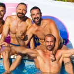 PACOTE - BEFREE MARBELLA GAY FESTIVAL (ESPANHA) - SETEMBRO DE 2017
