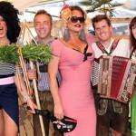 PACOTE  - PINK LAKE FESTIVAL (AUSTRIA) – AGOSTO DE 2017