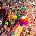 PACOTE – PARADA GAY DE ESTOCOLMO – JUNHO DE 2017