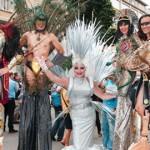 PACOTE – PARADA GAY DE STUTTGART – JULHO DE 2017