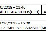 GRUPO FRIENDLYTUR MACEIÓ  - DE 17 A 21 DE OUTUBRO 2018