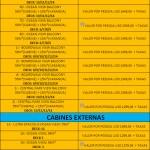 PACOTE – CRUZEIRO GAY  - OASIS CARIBBEAN CRUISE  – DE 19 A 26 DE JANEIRO DE 2020