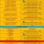 PACOTE – CRUZEIRO GAY - 30TH ANNIVERSARY CARIBBEAN NAVIO OASIS OF THE SEAS – DE 16 A 23 DE JANEIRO DE 2022