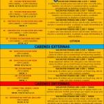 PACOTE – CRUZEIRO GAY  - BRASILEIROS NO CRUZEIRO ODYSSEY MED CRUISE DE 21 DE AGOSTO A 30 DE AGOSTO DE 2022