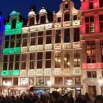 PACOTE – PARADA LGBTQI+ DA BÉLGICA (BRUXELAS) AGUARDANDO DATAS PARA 2021