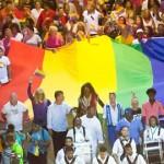 PACOTE PARADA LGBTQI+ DE CURAÇAO  AGUARDANDO DATAS PARA SETEMBRO DE 2021