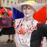 PACOTE PARADA LGBTQI+ DE EDIMBURGO  AGUARDANDO DATAS PARA 2021