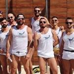 PACOTE WONDER GAY FESTIVAL - TORREMOLINOS AGUARDANDO DATAS PARA 2021