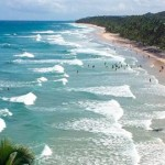 PACOTE FRIENDLYTUR – PARAÍSO DO SURF - ITACARÉ