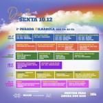 CRUZEIRO LGBT H&H - DE 09 A 12 DE DEZEMBRO DE 2021